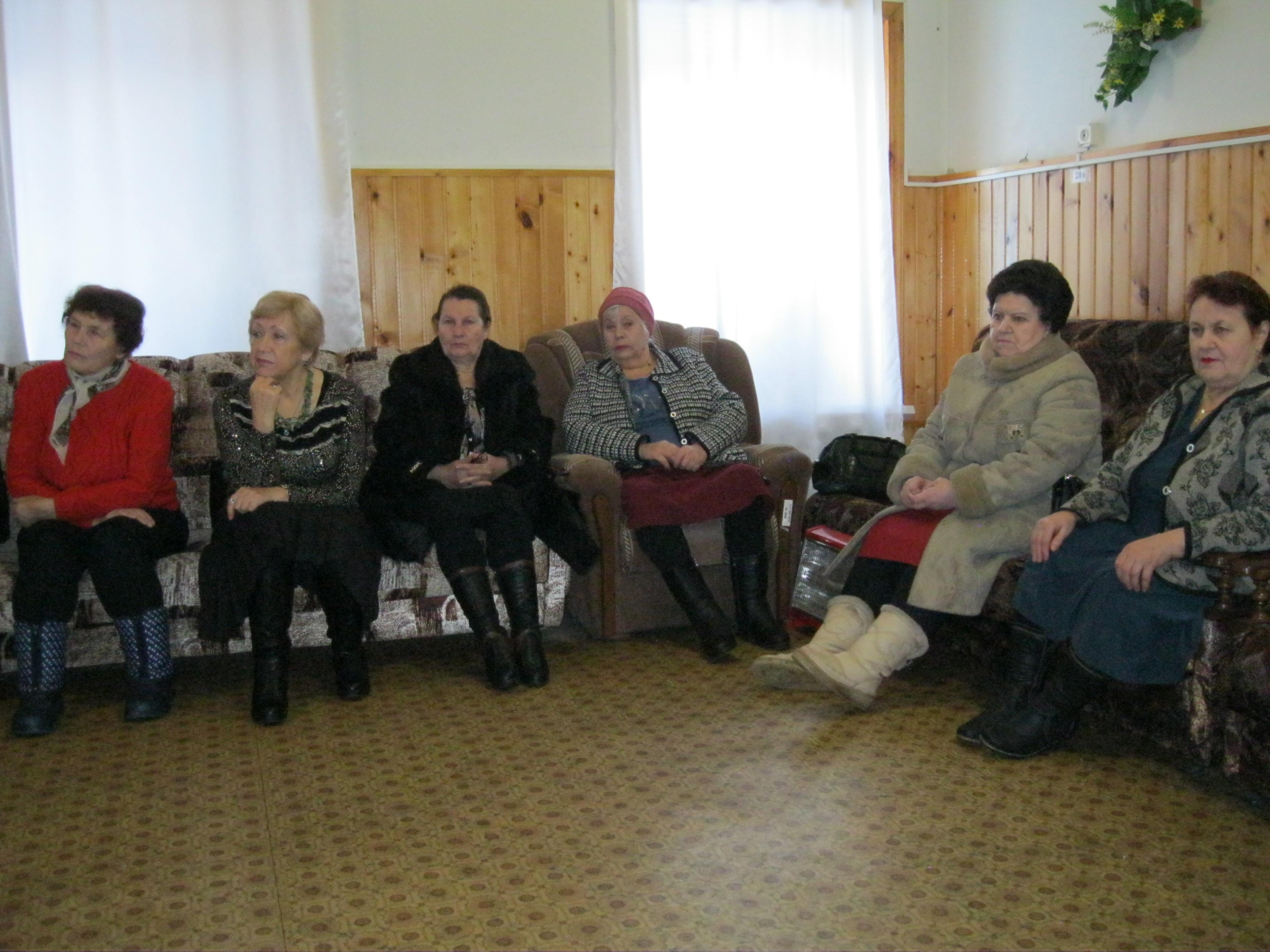 «Защитникам Отечества посвящается…»