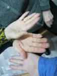 Россошь 8 марта