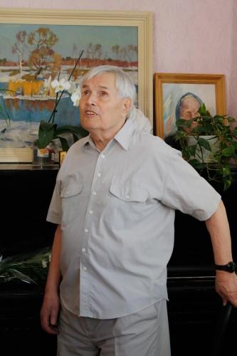 А. В. Кузнецов