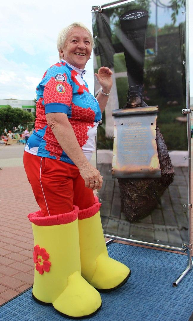 Межрегиональный фестиваль народного творчества и ремесел «Праздник сапога»